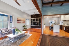 Design Vision Brisbane Property Styling Project - Albion 1
