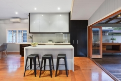Design Vision Brisbane Property Styling Project - Albion 2