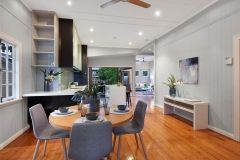 Design Vision Brisbane Property Styling Project - Albion 3