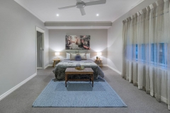 Design Vision Property Styling - Clayfield Residence 10