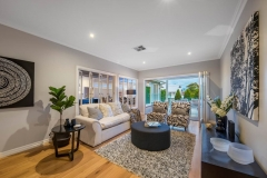 Design Vision Property Styling - Clayfield Residence 7
