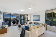 Apartment Property Styling - Design Vision - Marines Reach Newstead 1