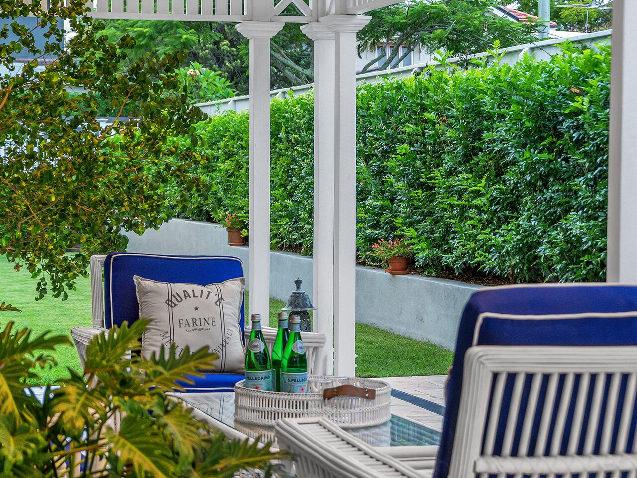 Henry Residence – Brisbane Property Styling