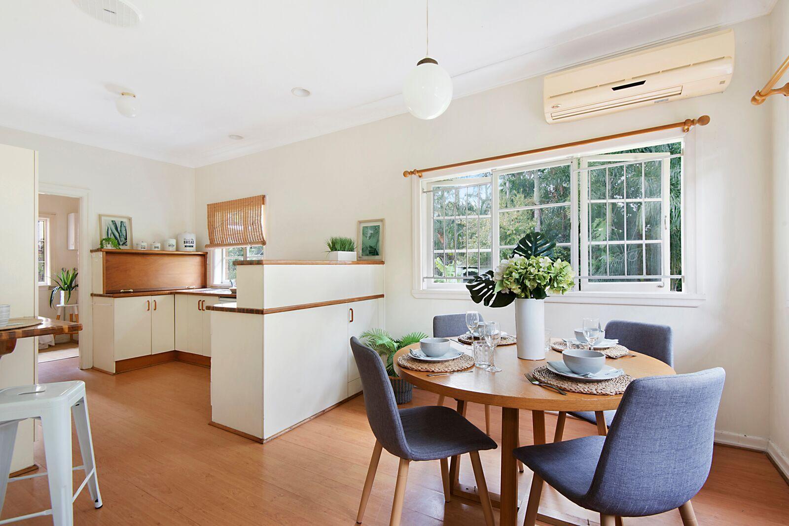 Bardon Home Property Style