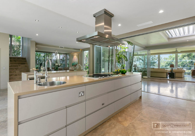 Noosa Springs Property Style