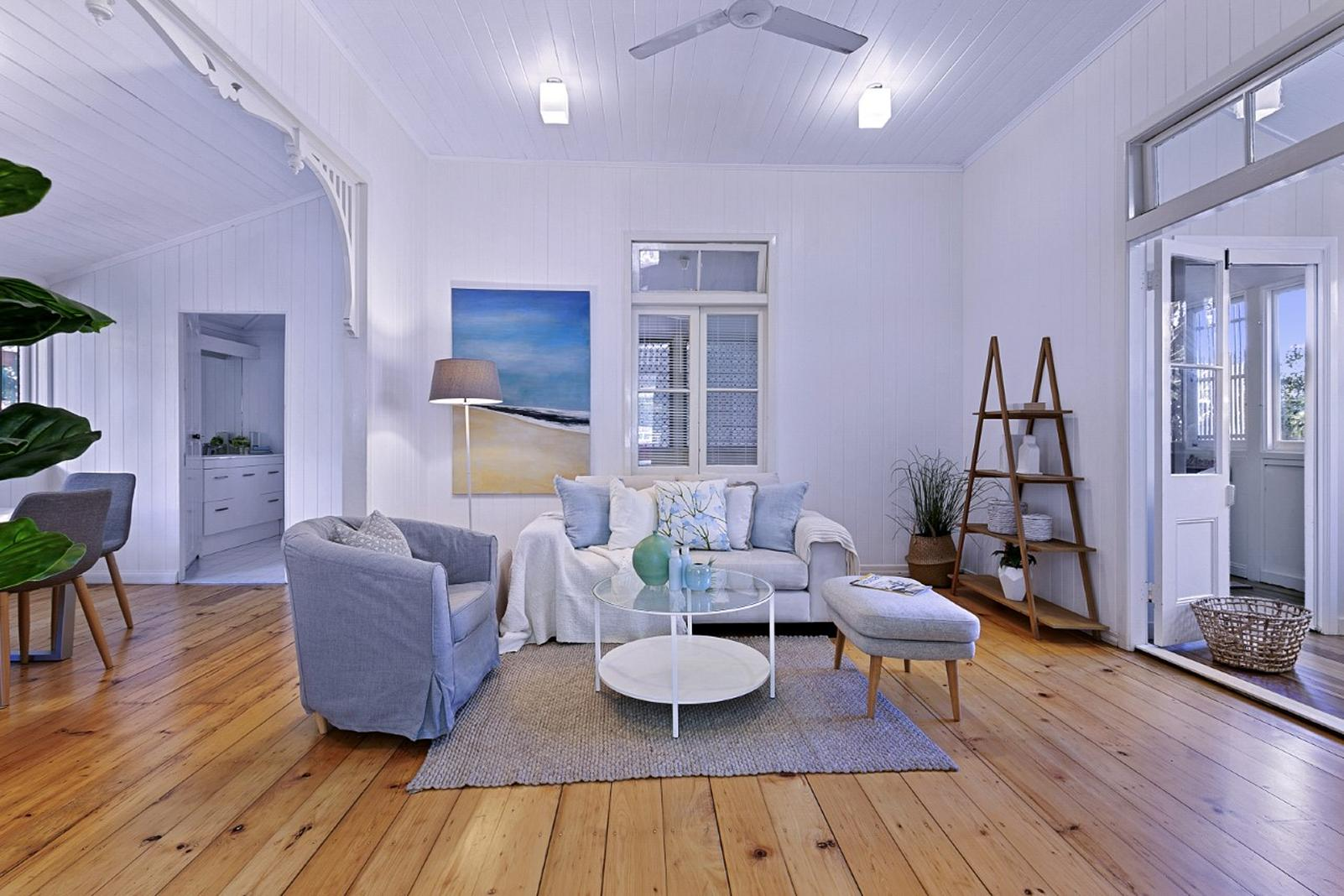 Annerley Cottage Style