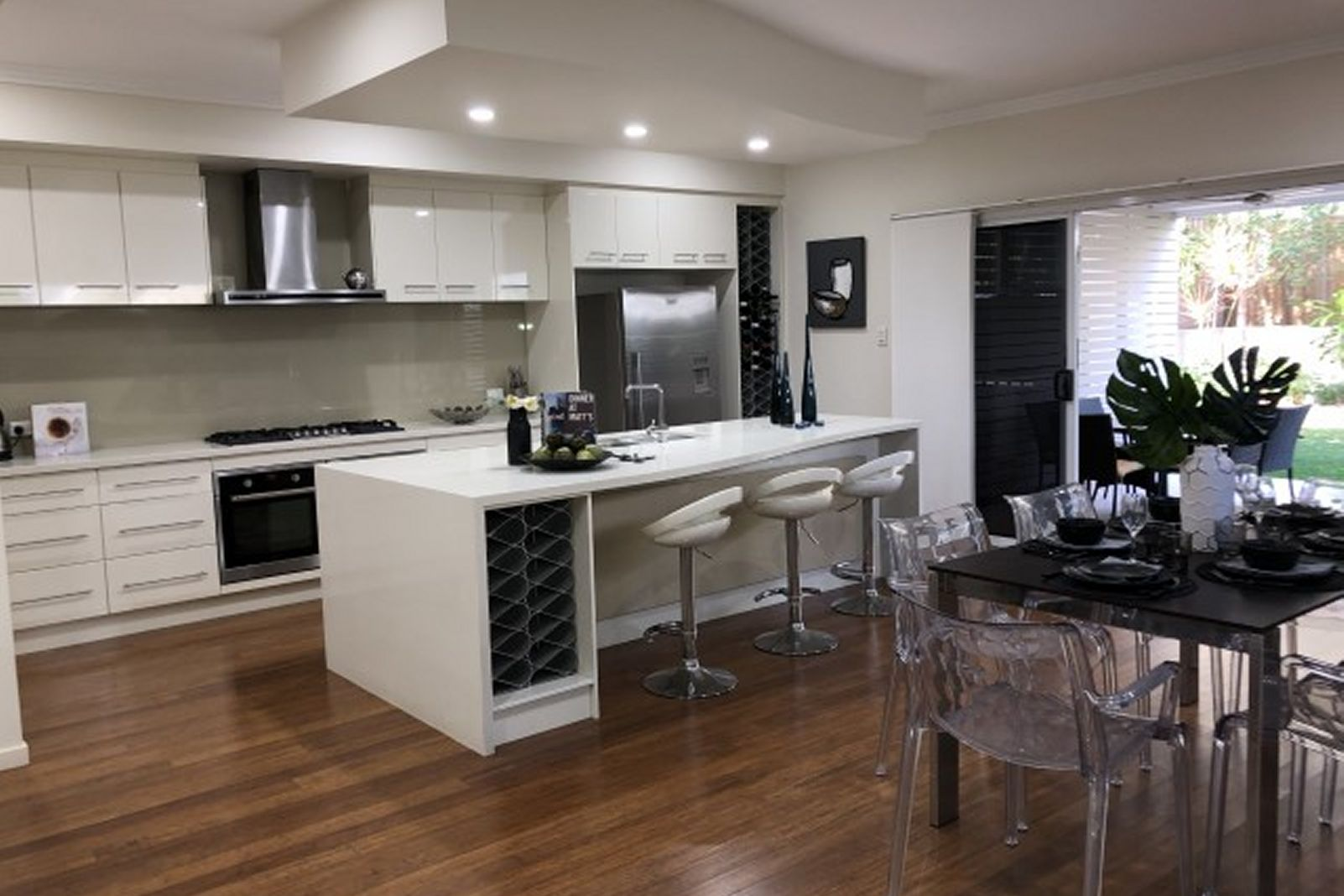 Coorparoo Property Part Style