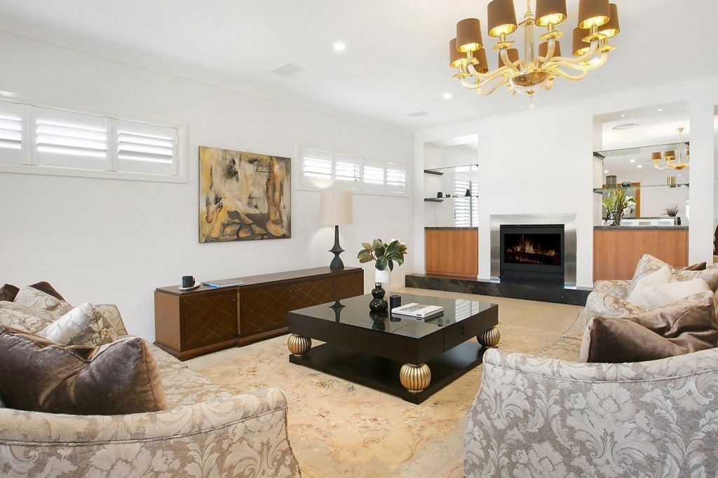 Sunnybank Home Staging